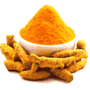 Turmeric for viral diseases in plants